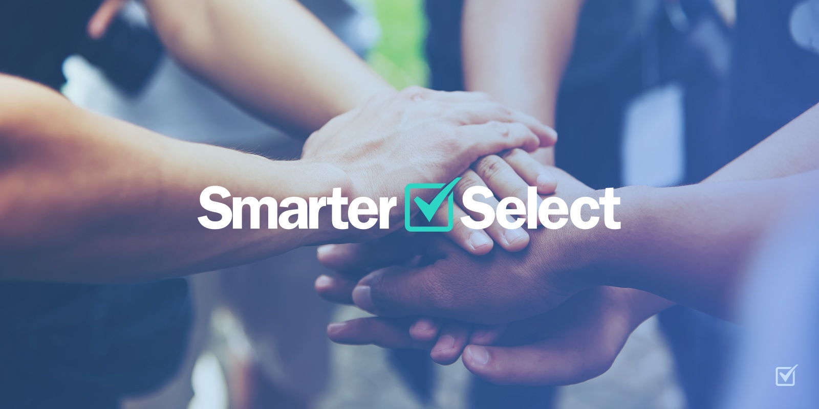 SmarterSelect: Who we are and what we've done