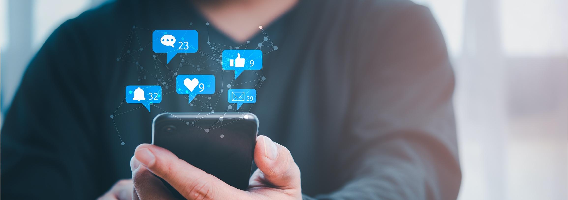 sharing-via-social-media