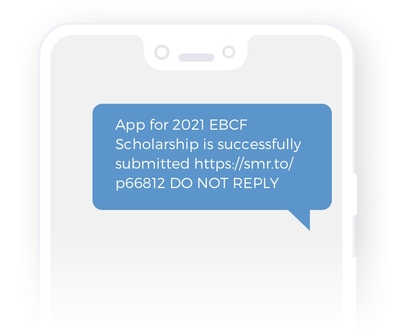 smarterselect-app-text-mssg