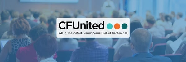 Join us at CFUnited Conference!